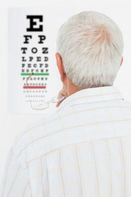 Alteración de la visión puede producir trastorno de la conducta