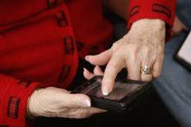 App's de mòbils per a persones grans