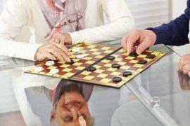 actividades para mejorar la vida de los ancianos