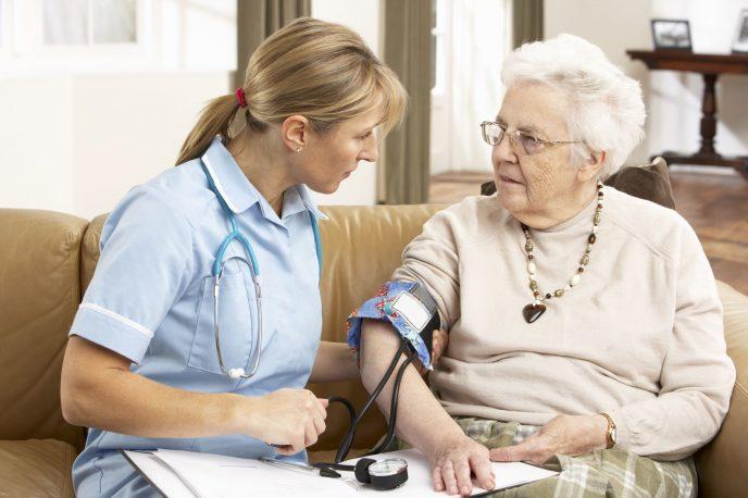 Funciones de los enfermeros en Allegra