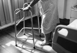 Fragilidad factor riesgo maltrato
