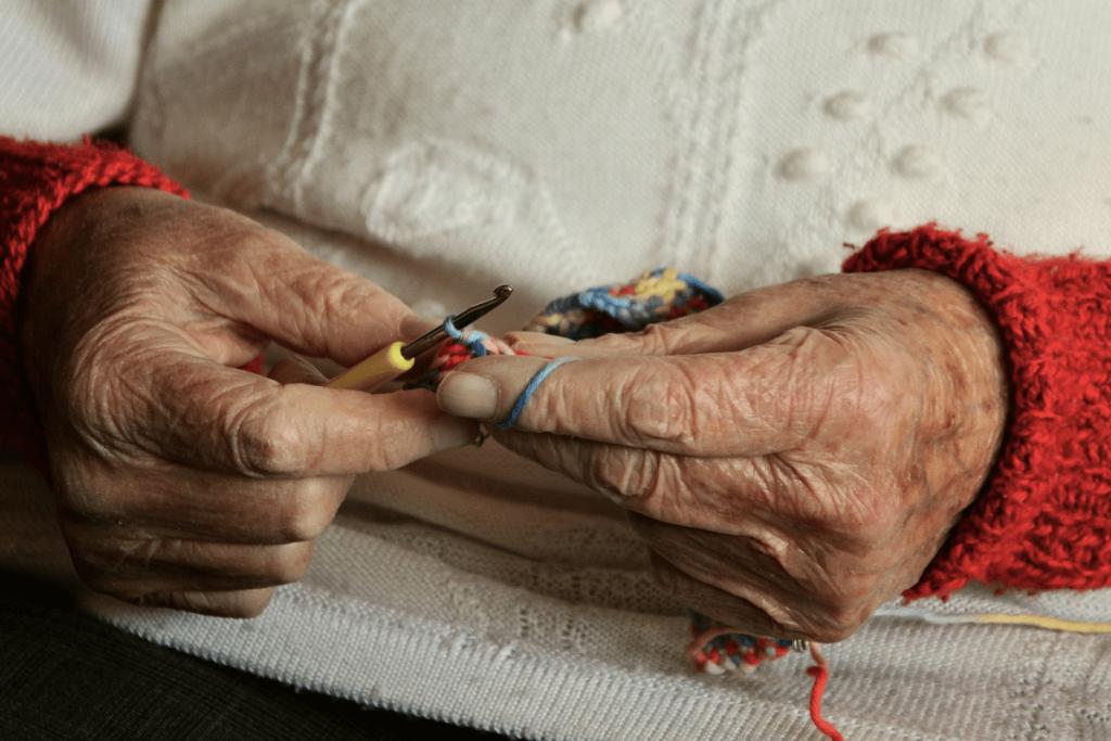 hábitos para residencia ancianos