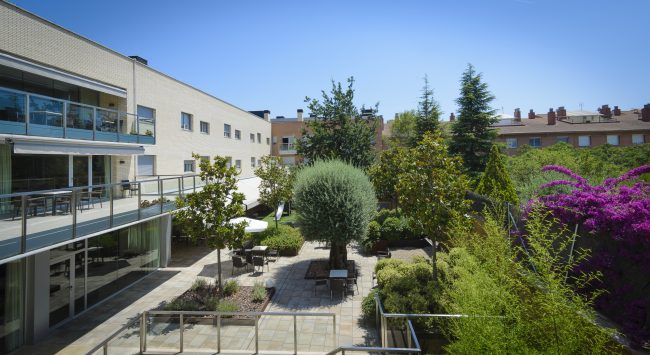 residencia Sabadell