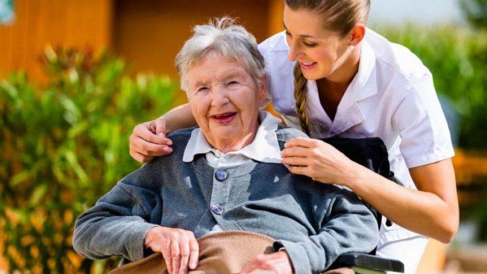 demencia en el anciano