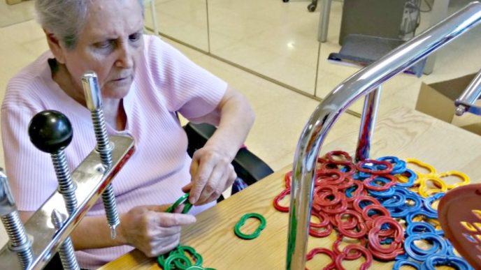 Primeros síntomas Alzheimer